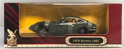 Yat Ming Road Signature 1970 Datsun 240Z