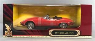 Yat Ming Road Signature 1971 Jaguar E-Type
