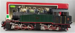 LGB 2085D Mallet steam locomotive