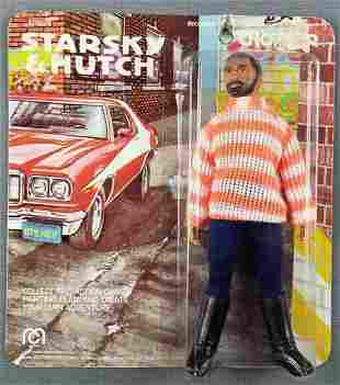 Mego Starsky & Hutch Chopper action figure
