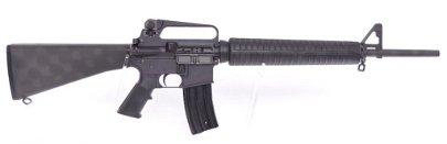 Colt Match Target HBar .223 Cal. Semi Automatic Rifle