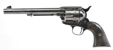 Colt Single Action Army 45 Colt cal. Revolver