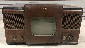 Crowley Model 307TA Television