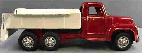 Vintage Metal Buddy L Toys Truck