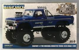 Bigfoot Kings of Crunch Monster Truck