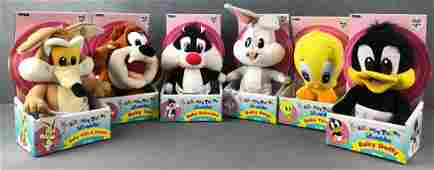 Tyco Looney Tune Lovables Collection