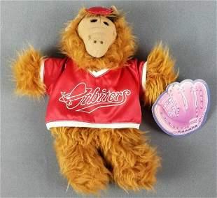 Alf puppet