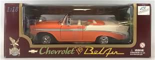 Yat Ming Road Legends 1956 Chevrolet Bel Air