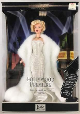 Hollywood Movie Star Barbie Marilyn Monroe Fashion Doll