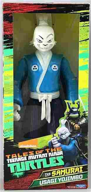 Playmates Toys Tales of the Teenage Mutant Ninja