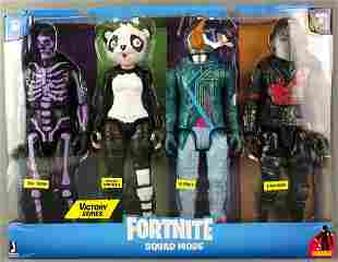 Epic Games Fornite Squad Mode Victory Series Set