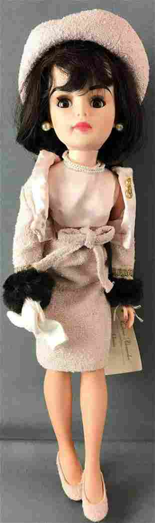 Madame Alexander Jackie Doll