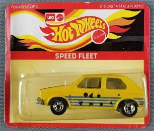 Leo Mattel Hot Wheels Speed Fleet 2504 Hare Splitter