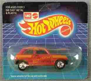 Leo Mattel Hot Wheels 3294 Maruti-800