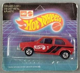 Leo Mattel Hot Wheels Hare Splitter