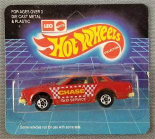 Leo Mattel Hot Wheels 3255 Datsun 200SX