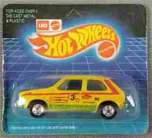 Leo Mattel Hot Wheels Hare Splitter 2504