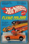 Hot Wheels foreign market Flying Colors Dixie