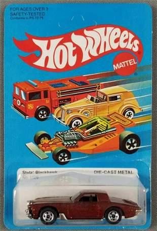 Hot Wheels Stutz Blackhawk 1126