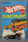 Hot Wheels Flying Colors Formula P.A.C.K 9037