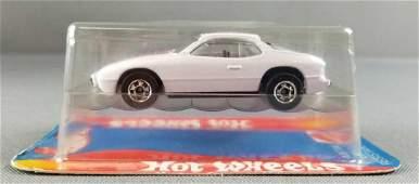 Hot Wheels foreign market Porsche 924