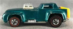 Hot Wheels Redline Short Order die-cast vehicle