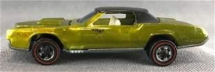 Hot Wheels Redline Custom Eldorado die-cast vehicle