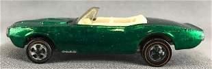Hot Wheels Redline Custom Firebird die-cast vehicle