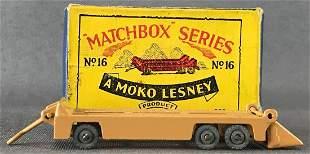 Matchbox No. 16 Atlantic Transport Trailer