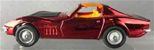 Corgi Toys Chevy Corvette Stingray Coupe