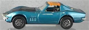 Corgi Toys Whizzwheels Chevrolet Corvette Sting Ray