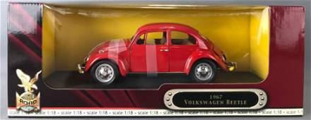 Yat Ming Road Signature 1967 Volkswagen Beetle