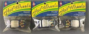 Group of 3 Hot Wheels Wisconsin Toy Promo Dune Buggy