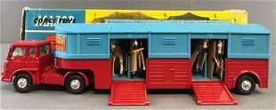 Corgi Major No. 1130 Circus Horse Transporter