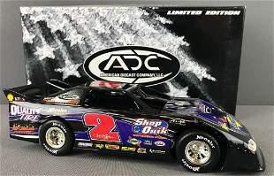 John Anderson Scale Die Cast Stock Car