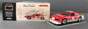 #9 Bill Elliott Ford Thunderbird Die Cast Stock Car
