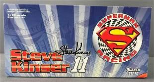 #11 Steve Kinder Superman Die Cast Sprint Car