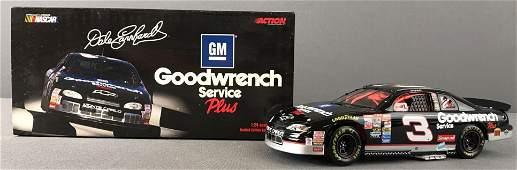 #3 Dale Earnhardt Die Cast Stock Car