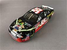 #55 Bobby Hamilton Die Cast Stock Car