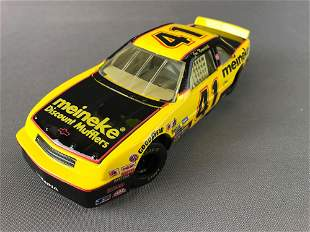 #41 Joe Nemechek Die Cast Stock Car