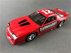 #12 Dale Earnhardt Die Cast Stock Car