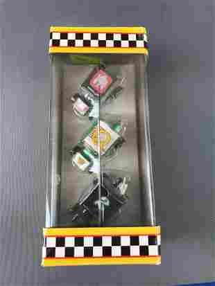 Mac Tools Exclusive Die Cast Sprint Car Set