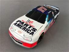 #17 Darrell Waltrip Die Cast Stock Car Bank