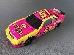 #51 Neil Bonnett Die Cast Stock Car Bank