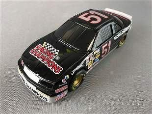 #51 Racing Champions Die Cast Stock Car Bank