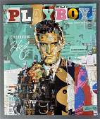 Playboy Special Tribute Edition Magazine