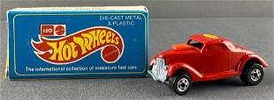Leo Mattel Hot Wheels Maggi Noodles Promo Neet Streeter