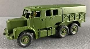 Dinky Supertoys No. 698 Medium Artillery Tractor