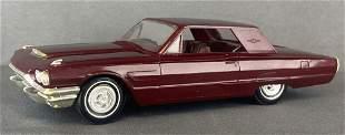1965 Ford Thunderbird Dealer Promo Car