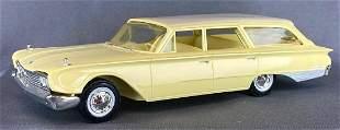 Hubley Ford Country Sedan Dealer Promo Car